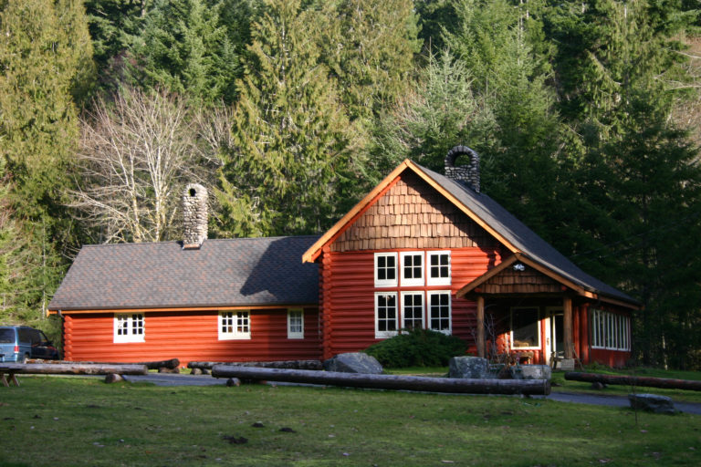 Copper Creek Lodge