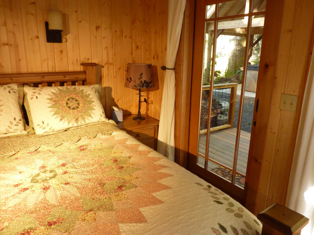 Muir Cabin