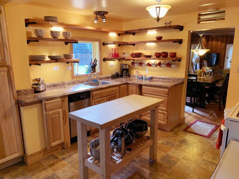 Cedar Springs Kitchen