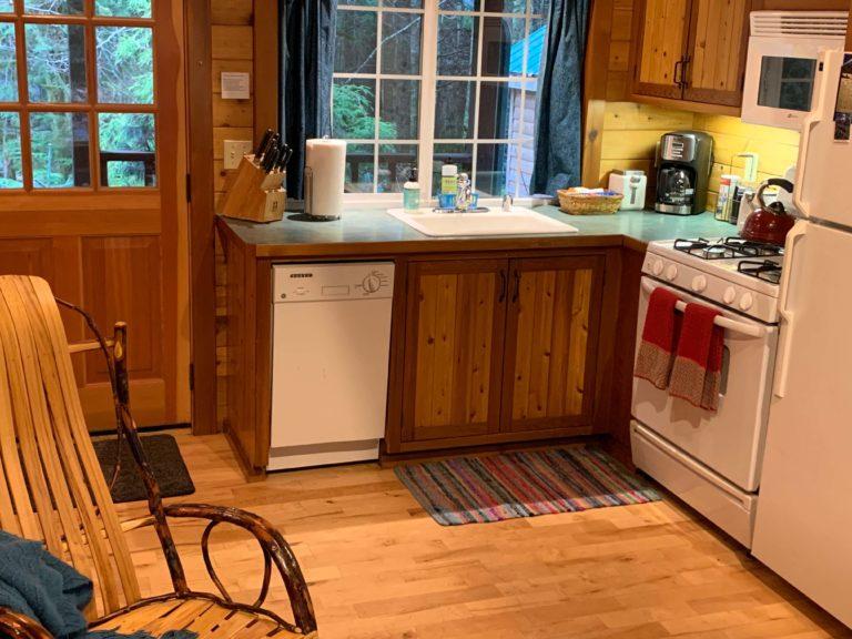 Dream Weaver Kitchen