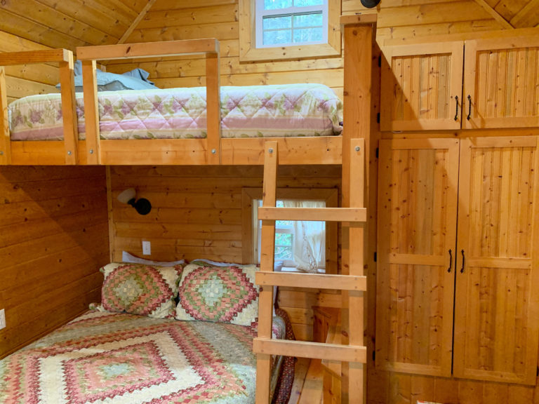 Sky & Snow Cabins